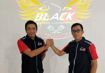 Gelar Mubes, BMC Chapter Sanggau Resmi Dikomandoi Hagi Hagiantara Lewat Jalur Voting