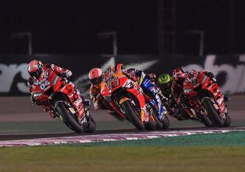 Gak Ada Pilihan, Jika Virus Corona Tak Kunjung Terkendali, MotoGP 2020 Bisa Mundur Sampai Tahun Depan