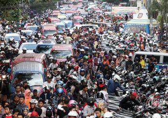 Kemacetan DKI Jakarta Pada 2019 Menurun,Benarkah? Ini Tanggapan Pengguna Jalan
