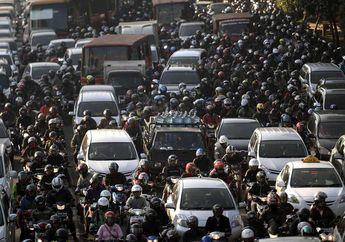 Wacana Motor Dilarang Melintas Jalan Nasional Dapat Kritik Pedas dari Kemenhub, Daerah Ini Semuanya Jalan Nasional