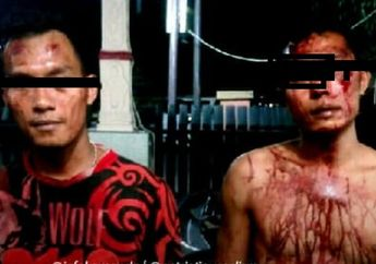 Preman Sok Jagoan Keroyok Anggota TNI Malah Bonyok, Sempat Minta Jatah Ayam Potong, Ini Fakta Lainnya