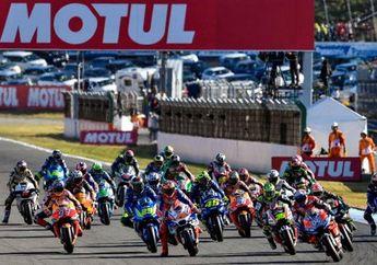 Resmi Nih, Jadwal MotoGP 2020 Terbaru Udah Keluar, Nih Tanggal Mainnya