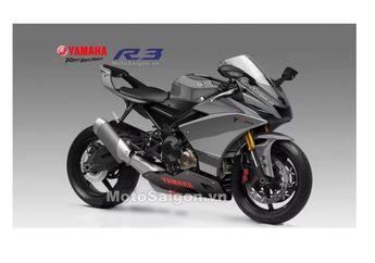 Yamaha R25 Bakal Pakai Mesin 3 Silinder, Siap Hadang Kawasaki ZX-25R, Meluncur Tahun Depan?