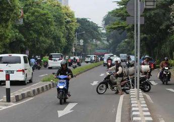 Street Manners: Sudah Tahu Angka Kecelakaan Tinggi, Mengapa Masih Banyak Pemotor Nekat Lawan Arus?