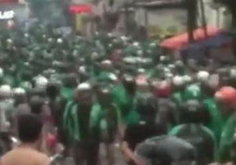 Video Lengkap Debt Collector Vs Ojol Memanas Suara Tembakan Beruntun Suasana Mencekam Korban Berjatuhan