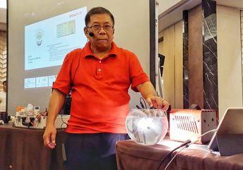 Kaca Lampu Halogen Dipegang Langsung Rusak? Produk Ini Sama Sekali Tidak Masalah