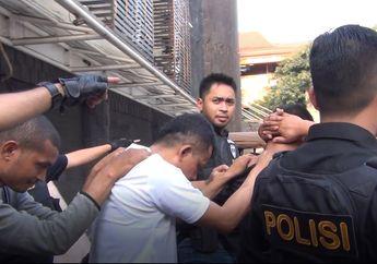 Debt Collector Perampas Motor Kreditan Bisa Nangis Seumur Hidup, Polisi Siap Penjarakan Pelaku 9 Tahun