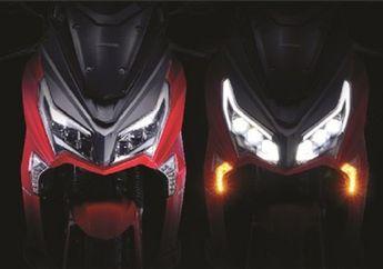 Desainnya Mewah Banget, Skutik Bongsor Pesaing Yamaha XMAX Diam-diam Meluncur, Harganya Pas di Kantong