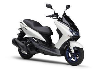 Siap Hadang Honda PCX 150 dan ADV150, Begini Spesifikasi Adik Yamaha NMAX, Lebih Bertenaga dari Sang Kakak?