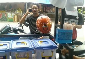 2 Debt Collector Ancam Warga, Naik Yamaha NMAX Pepet dan Hampir Rampas Motor Korban, Direkam Pura-pura Telepon