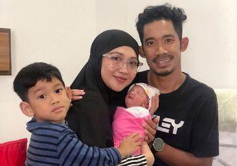 Bahagia Banget, Pembalap Indonesia M Fadli Dikaruniai Anak Kedua Berjenis Kelamin Perempuan