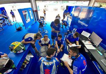 Di Tengah Pandemi Virus Corona, Suzuki Masih Mencari Tim Satelit Untuk MotoGP 2022, Ada Yang Berminat?