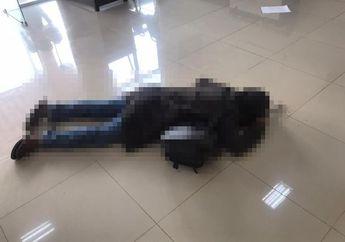 Tak Terima Ditilang, Seorang Pria Tewas Ditembak Akibat  Serang Polisi, Polisi: Karena Membahayakan