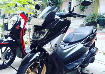 Bensin Pertamax Turbo dari Pertamina Bikin Yamaha NMAX Makin Ngacir, Ahli BBM Malah Bilang Begini