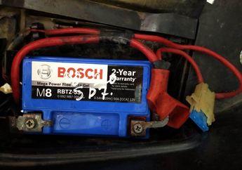 Seperti Gak Percaya Aki Bosch Brand Jerman Dijual di Pasaran 50% Lebih Murah dari Aki Jepang Garansi 2 Tahun