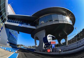BREAKING NEWS: Sah! Sudah Ketok Palu, Balapan MotoGP 2020 Mulai di Sirkuit Jerez, 19 dan 26 Juli 2020
