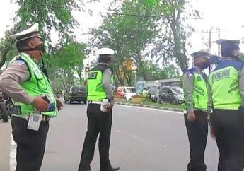 Geger! Razia Polisi Mendadak Bubar dan Dianggap Abal-abal, Polisi Langsung Kasih Pernyataan Tegas