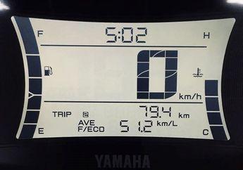 Irit Banget Yamaha NMAX Bisa Tembus 51,2 Kilometer/Liter Sendirian dan Boncengan Ternyata Ini Rahasianya
