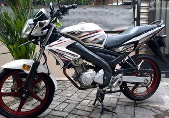 Sedih, Maksud Hati Pamer Yamaha V-Ixion Modifikasi, Pemilik Malah Dibully Netizen Habis-habisan, Kok Begini?