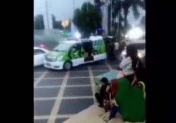 Bikers Jangan Asal Rekam dan Sebar Video Korban Virus Corona, Ancamannya Menginap di Penjara 10 Tahun