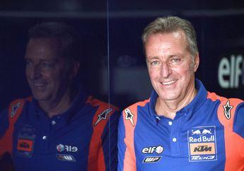 Jadwal Perdana MotoGP 2020 Berantakan, Bos Tim Tech3  Lontarkan Komentar Pedas