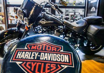 Suaranya Bikin Baper, Video Macam-macam Suara Mesin Harley-Davidson dari 1903 Sampai Sekarang