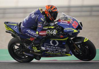 Keren Abis, MotoGP 2020 Belum Ketahuan Mulainya, Karya Anak Bangsa Ini Ikut Ramaikan MotoGP
