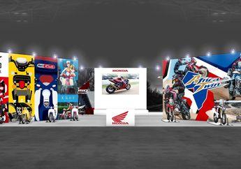 Batal Meluncurkan Motor Baru, Honda Malah Bikin Virtual Motorcycle Show
