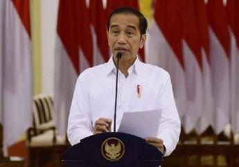 Bikers Catat Nih, Presiden Jokowi Minta Semua Orang Harus Pakai Masker Saat Keluar Rumah Hari Ini