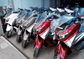 Kabar Bagus Nih, Cicilan Kendaraan Bermotor Bisa Dibebaskan Selama Setahun Penuh, Caranya Gampang Banget!