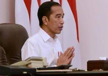 Wow Gaji Menteri Kabinet Jokowi Perbulan Setara Harga Motor Honda BeAT