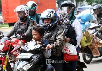 Waduh Parah Nih, Jumlah ODP Virus Corona Diprediksi Melonjak, 32 Ribu Pemudik Masuk ke Pekalongan