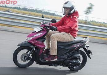 Sadis! Honda BeAT Jadi Makin Kencang Berkat Ganti Piston Ini, Harganya Murah Banget