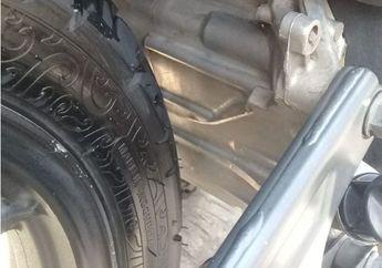 #NgoprekSantuy, Cuci Motor Sendiri Tanpa Busa tapi Kinclong Sampai Kolong