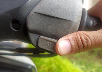 Jangan Bingung, Cek 4 Bagian Ini Kalau Motor Susah Dinyalakan Pakai Elektrik Starter