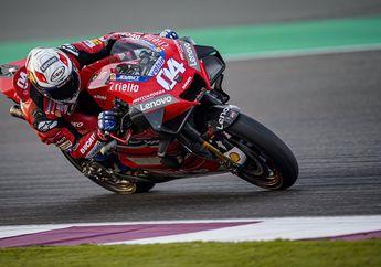 Gak Cuma Biar Pakem, Ternyata Ini Alasan Motor MotoGP Pakai Rem Depan Dobel Cakram