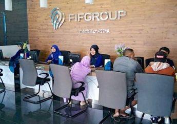 Kreditur Motor Honda Wajib Tahu, Begini Proses dan Syarat  dapat Keringanan Kredit Motor dari FIF Group