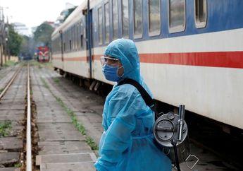 Bikers Sudah Tahu Belum? Dampak Penyebaran Virus Corona , 21 Jadwal KA Lokal di Wilayah Jakarta di Batalkan