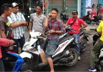 Debt Collector Jadi Pengangguran, Gubernur Jateng Pasang Badan Jika Ada Leasing Yang Masih Bandel!