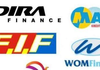 Buruan Ajuin Ini Daftar Leasing yang Sudah Memberikan Kelonggaran Cicilan Kredit Motor