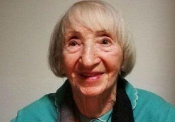 Widih! Sembuh Dari Virus Corona, Nenek Berusia Lebih Dari Satu Abad Ini Ngidam Ketemu Valentino Rossi