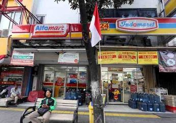 Pakai Motor Bodong dan Jimat JaketJeans Band Rock Bring Me To Horizon Komplotan Rampok Minimarket ASKAP Berhasil Gasak Ratusan Juta