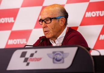 Masih Gantung, Dorna Sport Deadlinekan Jadwal di Luar Eropa pada Akhir Juli