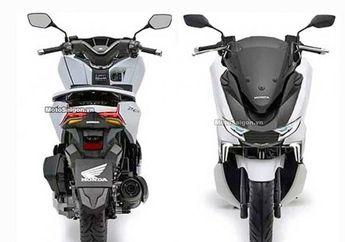 Siap Jegal Yamaha NMAX Terbaru, All New Honda PCX 150 Punya Spek dan Fitur Mutakhir, Ini Waktu dan Tempat Peluncurannya