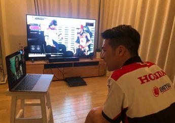 Gak Sangka, Ternyata Gak Cuma MotoGP Beneran Butuh Kepala Teknik, MotoGP Virtual Race Juga Perlu
