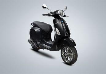 Gokil! Piaggio Menangkan Hak Cipta Motor Vespa Setelah Dicontek Produsen Vespa Tiongkok, Simak Bedanya
