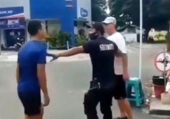 Bogor Geger! Pemotor Mengaku Anggota TNI Ngamuk Gara-gara Ditegur Gak Pakai Masker, Nyaris Duel di Pinggir Jalan, Ini Faktanya