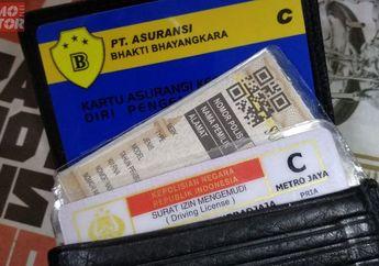 Asyik! Polisi Kasih Dispensasi Perpanjang Masa Berlaku SIM, Denda Pajak STNK Ikut Dihapuskan