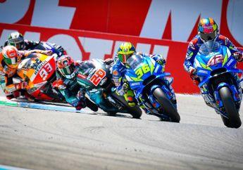 Jadwal MotoGP Belanda 2021, Siapa Pembalap Rajanya Sirkuit Assen?