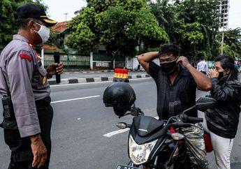 Seminggu Berjalan, Pelanggar Aturan PSBB di Kabupaten Bandung Mencapai 21.446, Pelanggaran Ini Paling Banyak